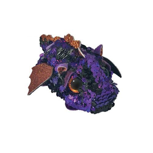 Ty Teeny Tys Landon Purple Dragon