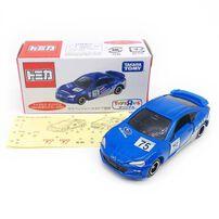 Tomica Subaru Brz Tochigi