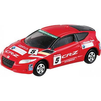Takara Tomy Honda Cr-Z Sports And Eco (Red)