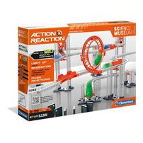 Clementoni Action N Reaction Deluxe Set