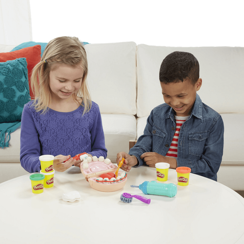Play-Doh Dr Drill N' Fill Set