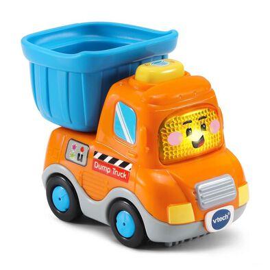 VTech Dump Truck