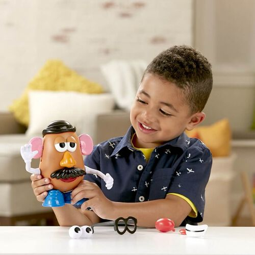 Toy Story Mr Potato Head Classic - Assorted