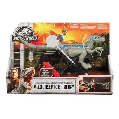 Jurassic World Rip-Run Dinos - Assorted