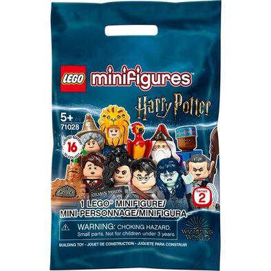 LEGO Harry Potter Series 2 Minifigures 71028 (Single Pack)