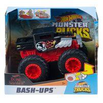 Hot Wheels Monster Trucks 1:43 Bash Ups Assortment