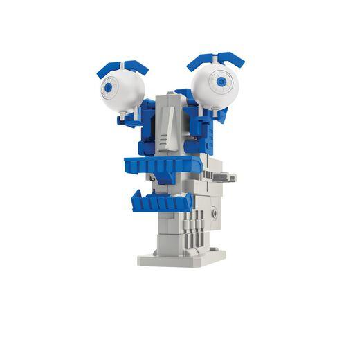 4M KidzRobotix Motorised Robot Head