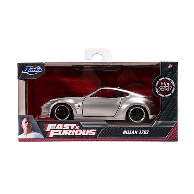 Jada 1:32 Fast & Furious 2009 Nissan 370Z