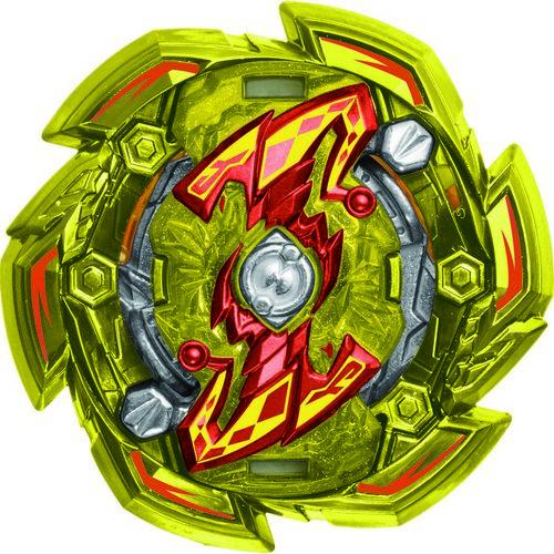 Beyblade Burst GT B-151 Random Booster Vol.17