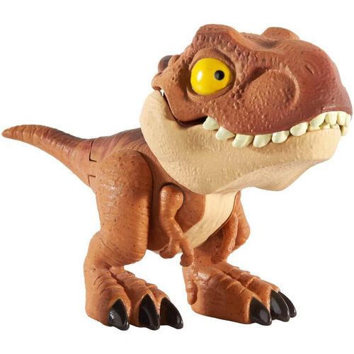 Jurassic World Snap Squad Collectibles - Assorted
