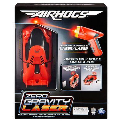 Air Hog Zero Gravity Laser Racer Red