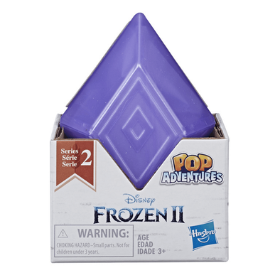 Disney Frozen 2 Pop Adventures Blind Bag