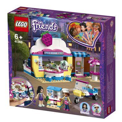 LEGO Friends Olivia's Cupcake Cafe 41366