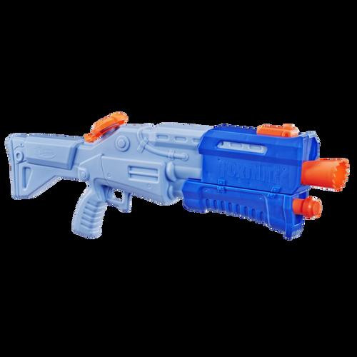 NERF Fortnite TS-R Super Soaker Water Blaster