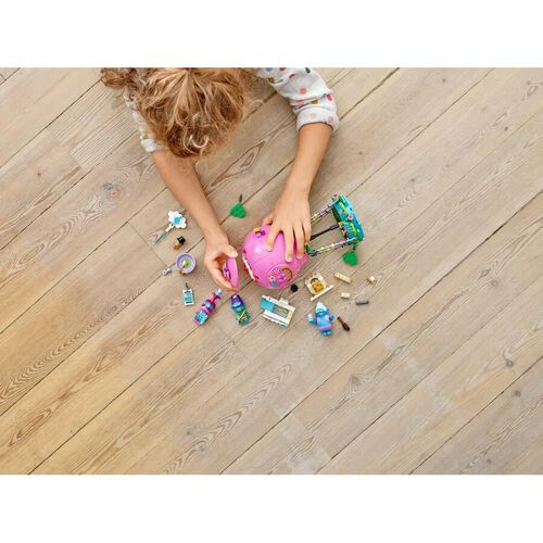 LEGO Trolls Poppy's Hot Air Balloon Adventure 41252