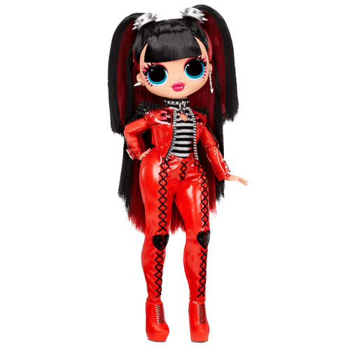 L.O.L. Surprise OMG Core Doll Series 4 - Assorted