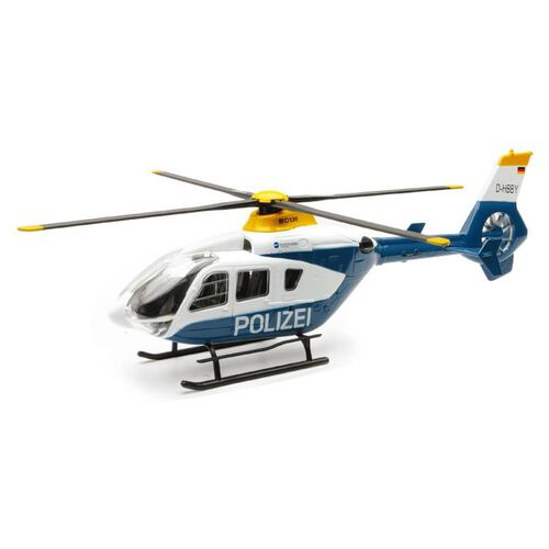 New Ray Diecast Helicopter - Assorted