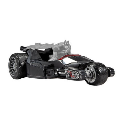 DC Comics Batman Multiverse Bat-Raptor Vehicle