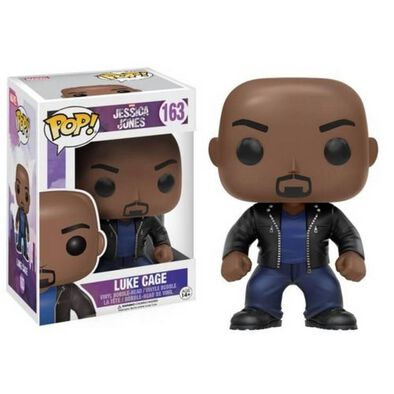Pop! Marvel 163 Luke Cage