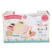 J'adore Mon Chez Moi My Cash Register Pink