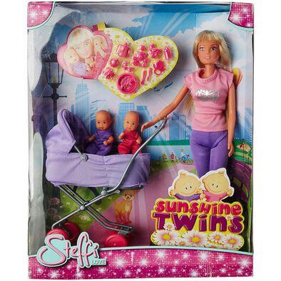 Steffi Love Sunshine Twins - Assorted