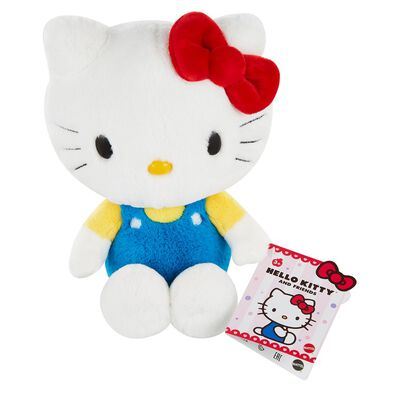Sanrio Hello Kitty Plush