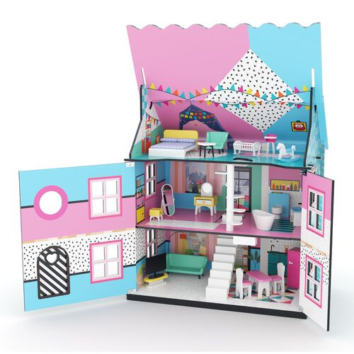 J'adore Girls Party House