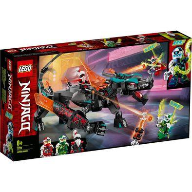 LEGO Ninjago Empire Dragon 71713
