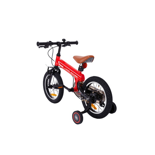 Rastar Land Rover Discovery Kids Bike 14 Inch