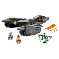 LEGO Star Wars General Grievous's Starfighter 75286