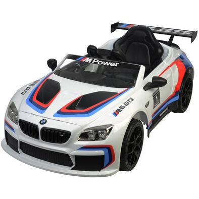 BMW M6 B/O 6V Ride On Car
