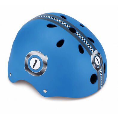 Globber Junior Helmet XXS Sky Blue