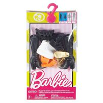 Barbie Shoe Pack - Assorted