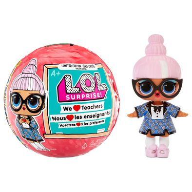 L.O.L. Surprise MGA Cares Limited Edition Doll