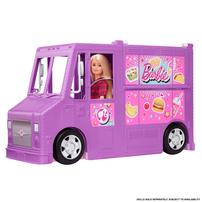 Barbie Fresh 'N' Fun Food Truck