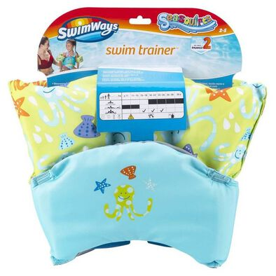 Swim Ways 2 In 1 Swim Trainer