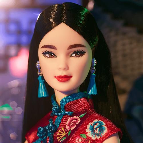 Barbie Signature Lunar New Year Doll