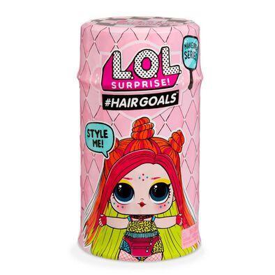 L.O.L. Surprise Hairgoals