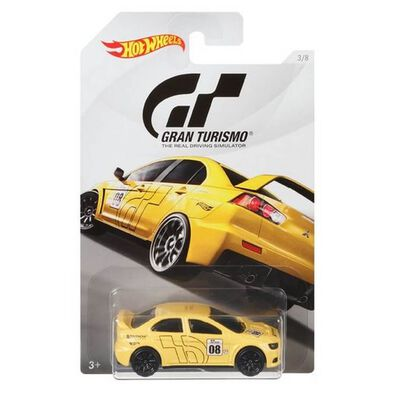 Hot Wheels Grand Turismo - Assorted