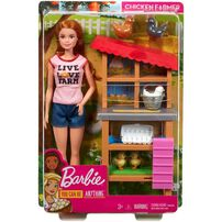 Barbie Medical Playset - Assorted