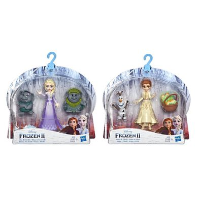 Disney Frozen 2 Doll And Friends - Assorted
