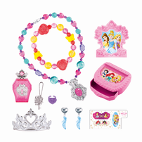 Disney Princess Costume Accessory Royal