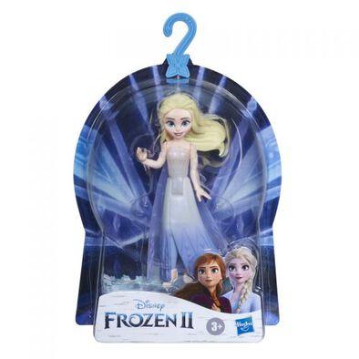 Disney Frozen 2 Queen Elsa Small Doll