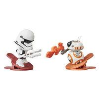 Star Wars Battle Bobblers 2 Pack - Assorted