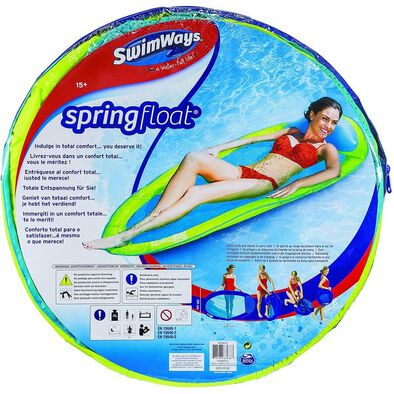 Swim Ways Spring Float
