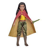 Disney Raya The Last Dragon Character - Assorted