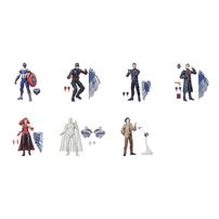 Marvel Legends Series 6 Inch Disney - Assorted
