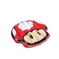 Nintendo Super Mario 2D Pool Floats Mushroom