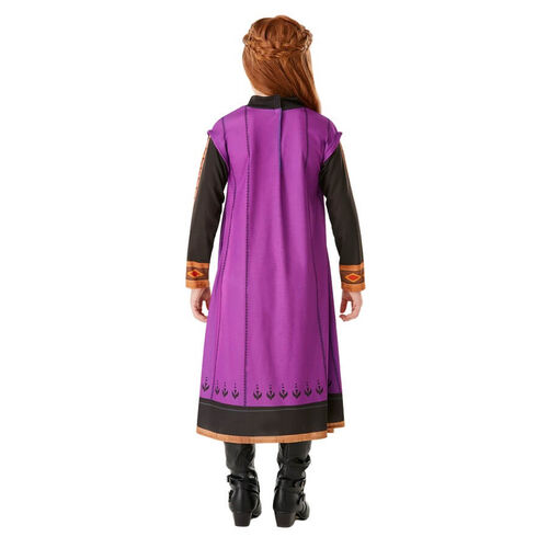 Rubies Disney Frozen 2 Anna Dress S
