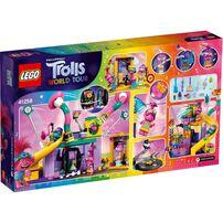 LEGO Trolls Vibe City Concert 41258